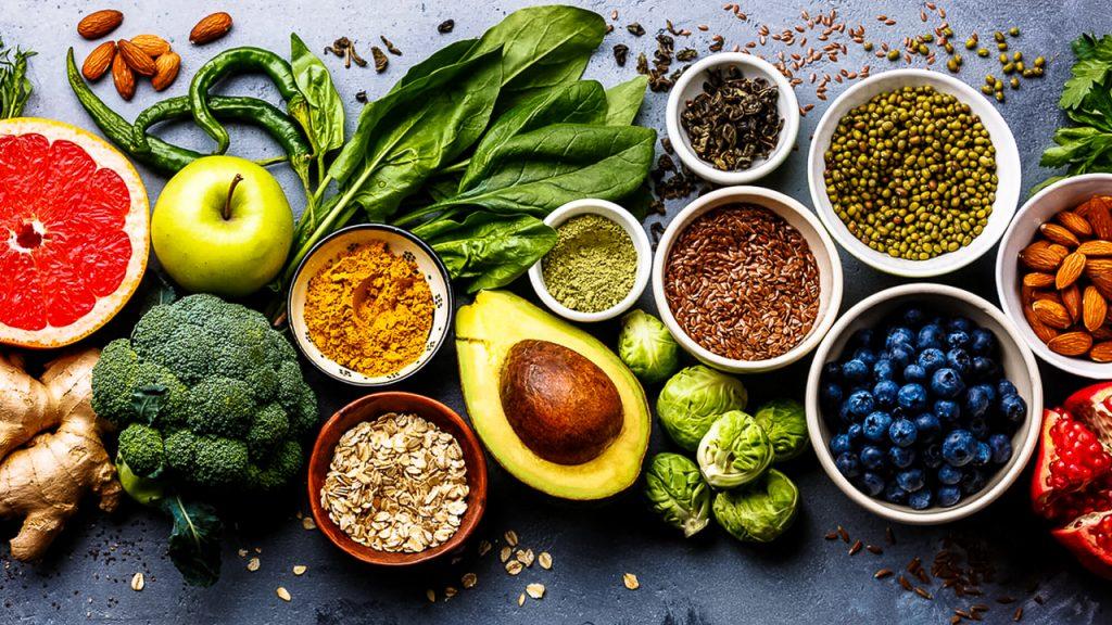 12 alimenti per il cuore