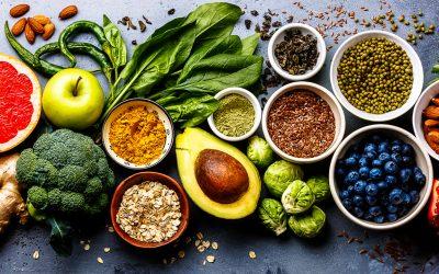 12 alimenti ideali per il tuo cuore