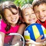 attivita fisica per bambini 1
