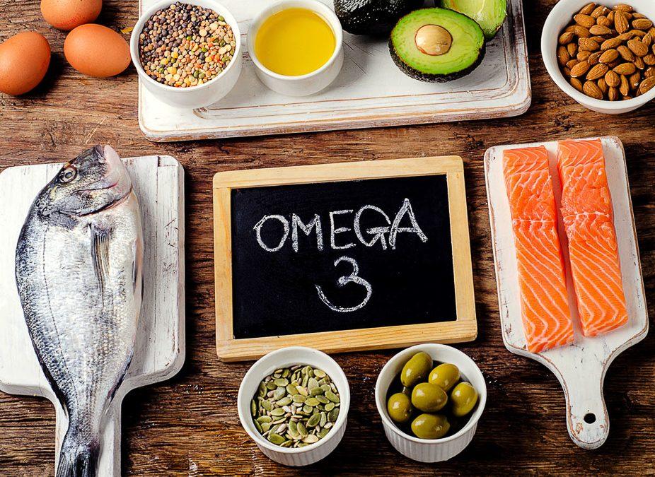 Omega 3: tutto quello che c'è da sapere su questi importanti acidi grassi.