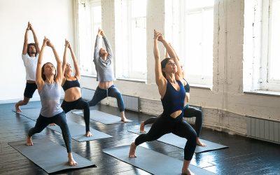 Yoga e malattie cardiovascolari