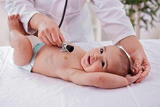 cardiologia pediatrica