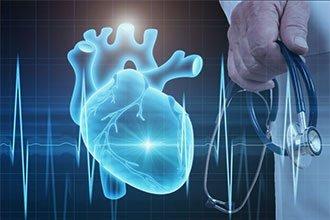 visita cardiologica con elettrocardiogramma ed ecocardiogramma p